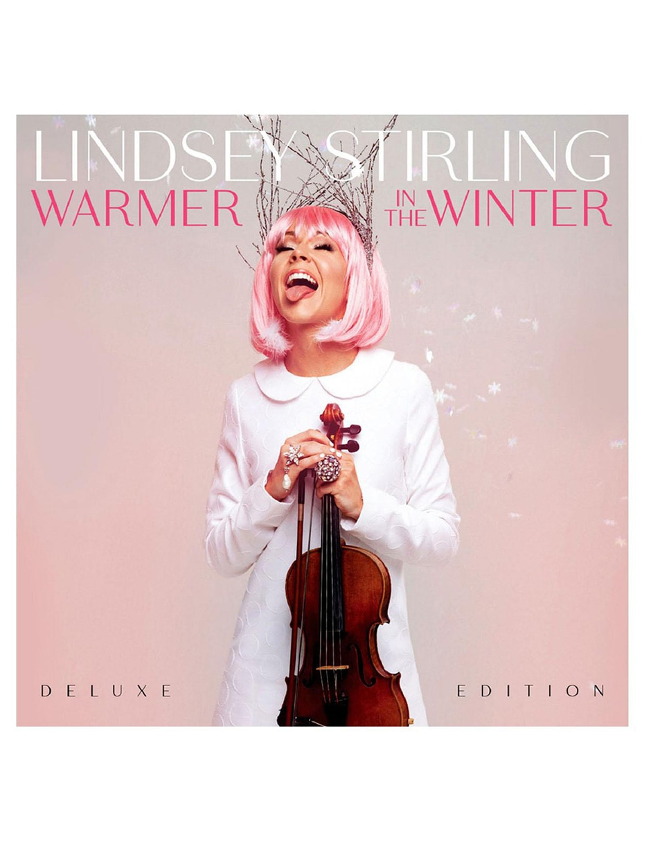 Lindsey Edition Winter Stirling Cd The In Warmer Deluxe IWH9ED2Y