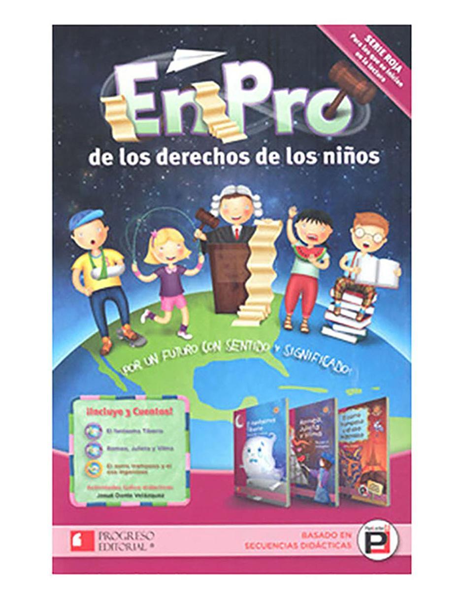 Pro Derechos Los De Niños 2 En nwmN80