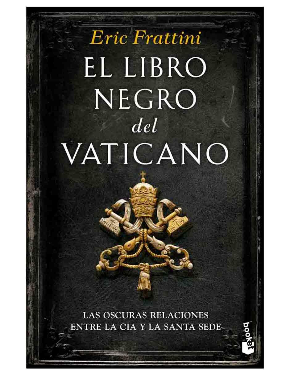 El Libro Negro Del Vaticano En Liverpool