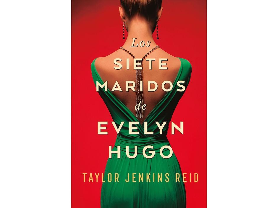 Los Siete Maridos De Evelyn Hugo En Liverpool
